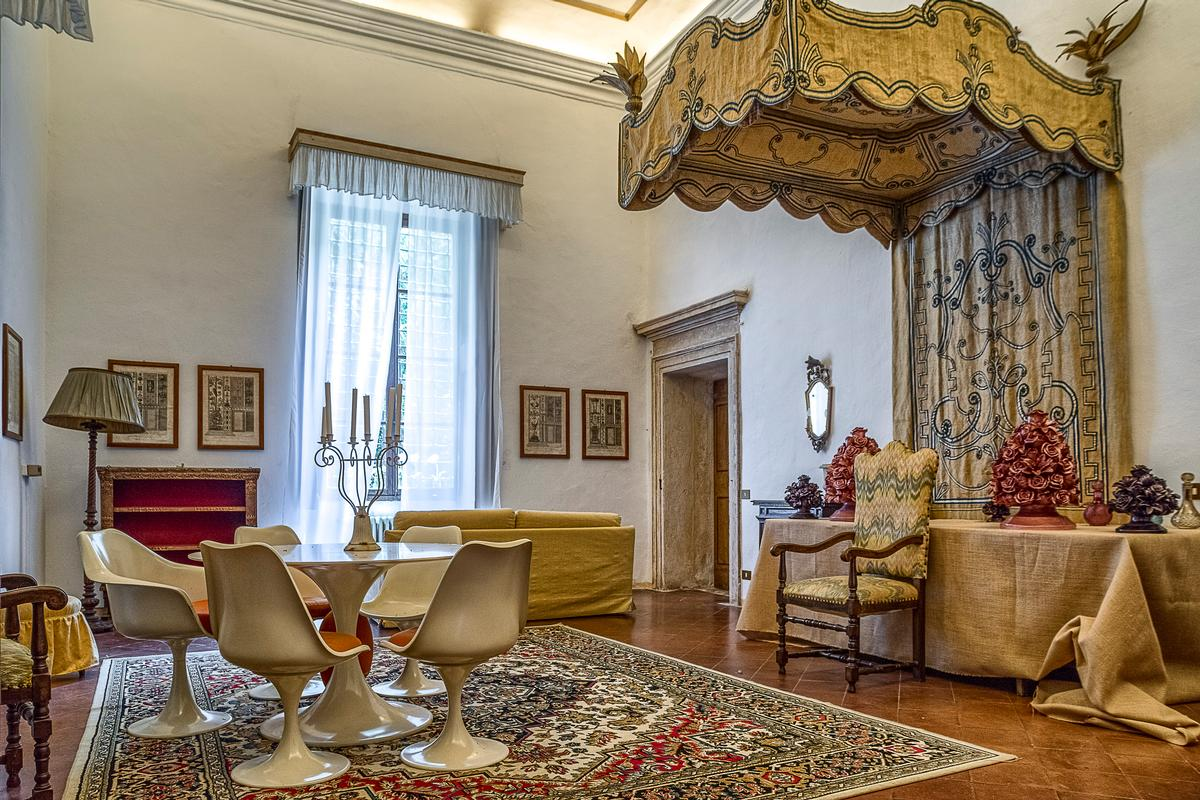 Luxury homes Amazing Renaissance Villa in Verona Italy