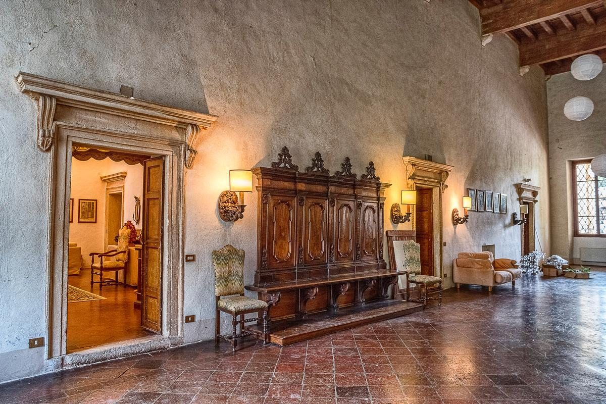 Amazing Renaissance Villa in Verona Italy luxury homes