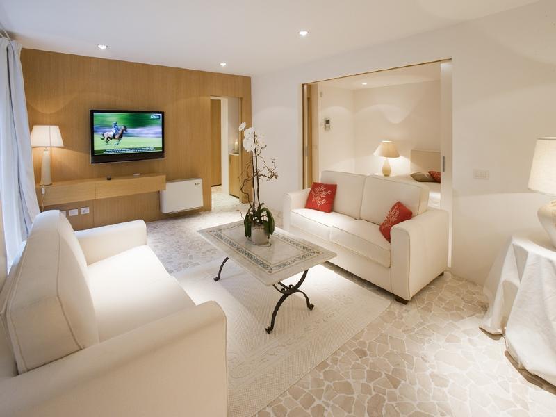 Villa Sa Sposa in Sardinia Italy luxury properties