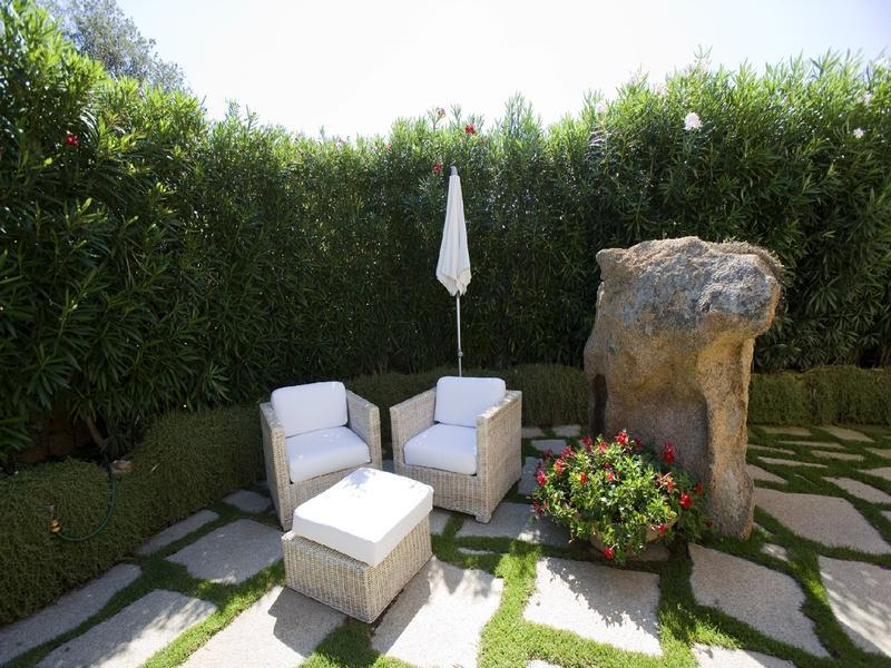 Luxury properties Villa Sa Sposa in Sardinia Italy
