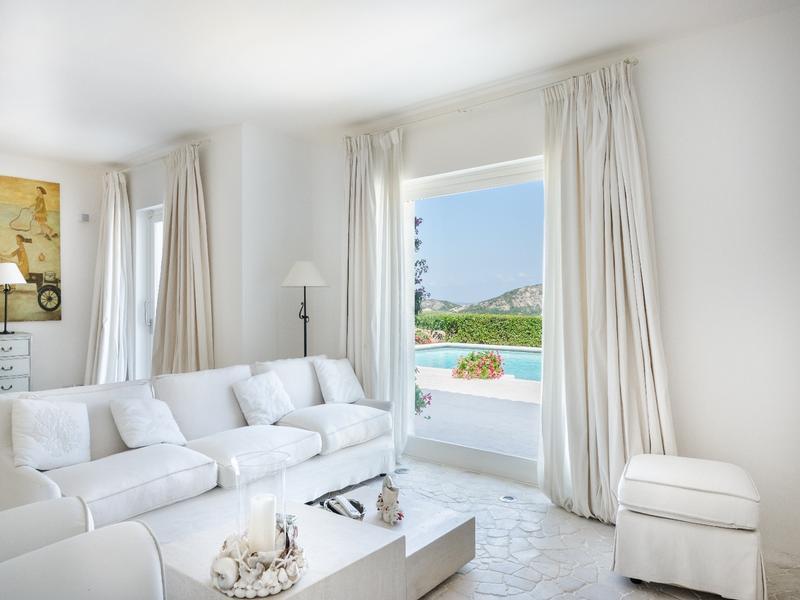 Villa Sa Sposa in Sardinia Italy luxury homes