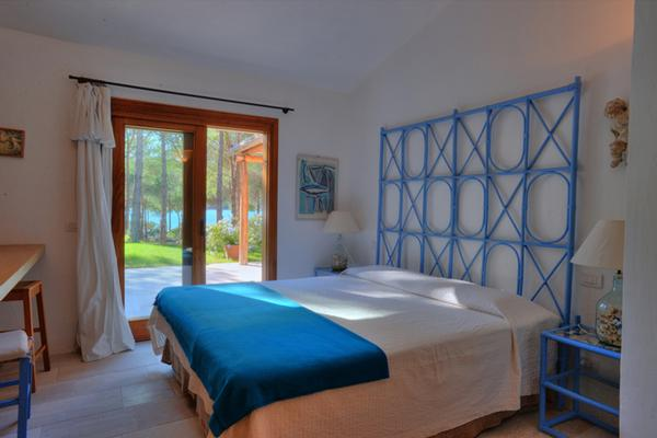 Villa Ligata luxury properties