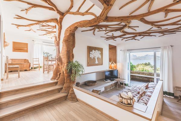 Luxury homes in Waterfront Villa in Porto Rotondo for Rent