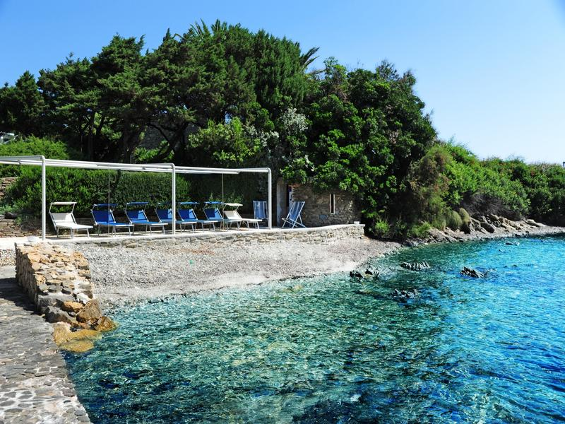 Villa Solenzana in Sardinia luxury real estate