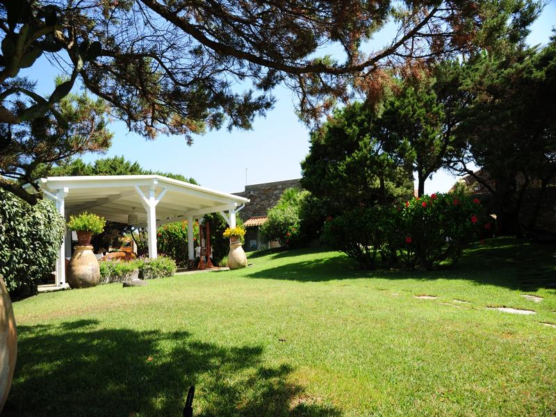 Villa Solenzana in Sardinia luxury properties