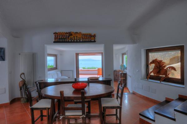 Luxury homes villa Bianca in Porto rafael