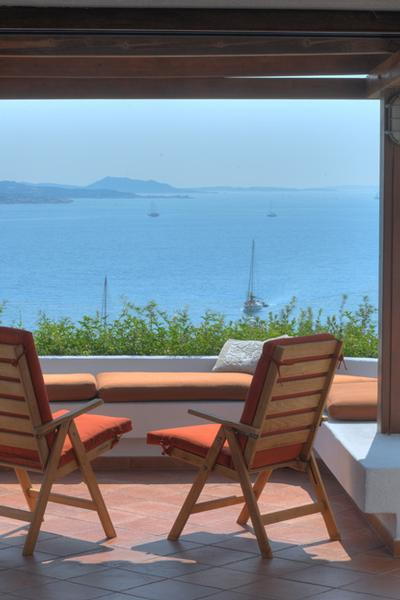 villa Bianca in Porto rafael luxury real estate