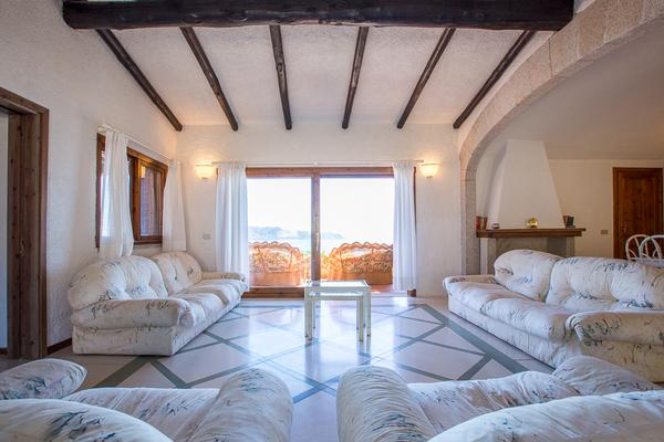 Villa Punta Molara luxury homes