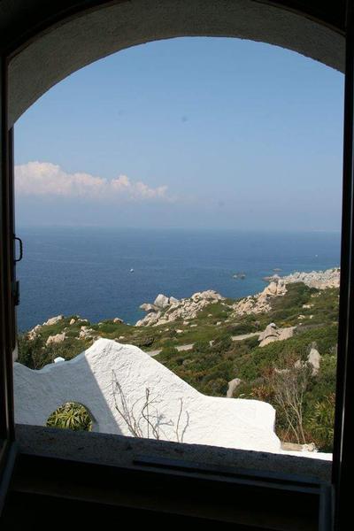 Villa Bianca luxury real estate