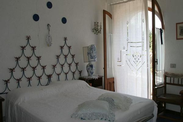 Villa Bianca luxury homes
