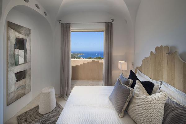 Luxury homes Villa Acquamarina