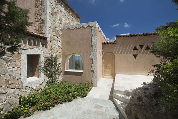 Villa Acquamarina luxury homes
