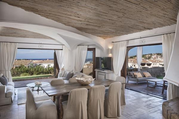 Luxury homes Boutique Residence