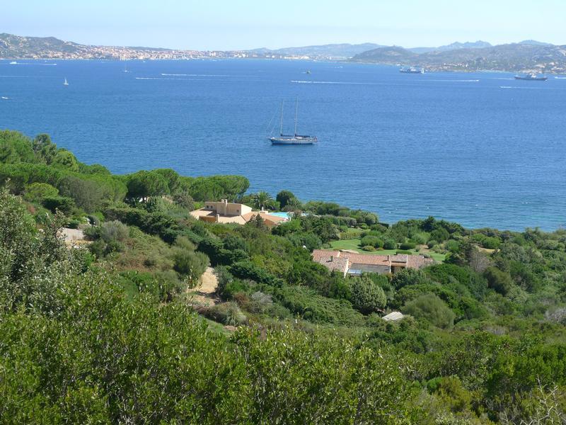 Villa Poseidone luxury properties