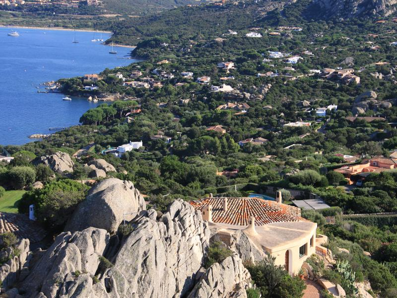 Mansions Villa Poseidone