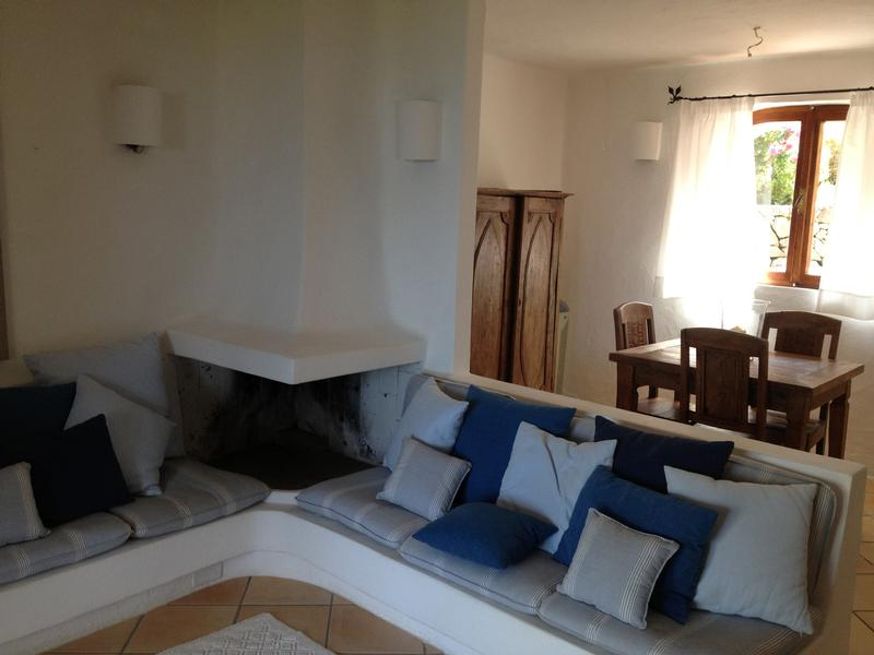 Villa Poseidone luxury homes