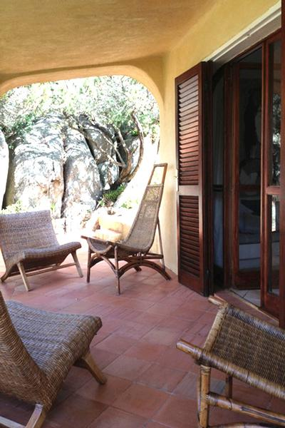 Luxury real estate Villa Poseidone