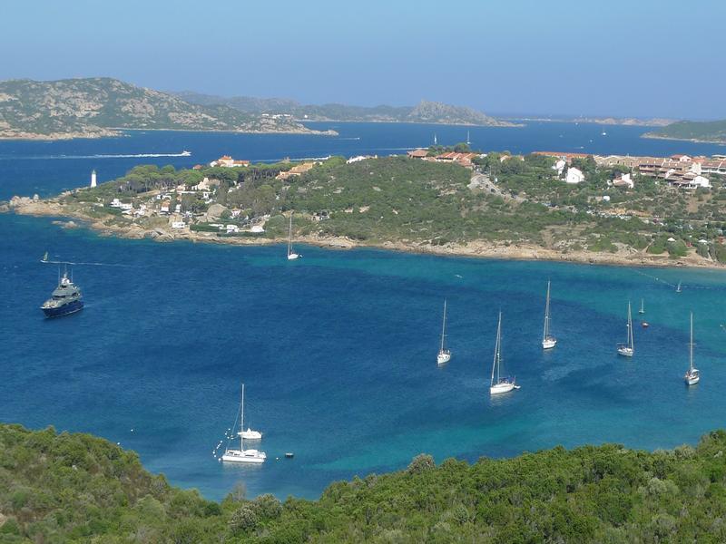 Luxury properties Villa Poseidone