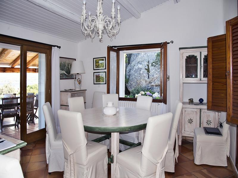 Luxury properties Villa Hugo for Rent