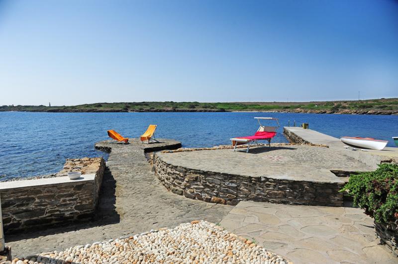 Luxury homes Villa Solenzana in Sardinia for Rent
