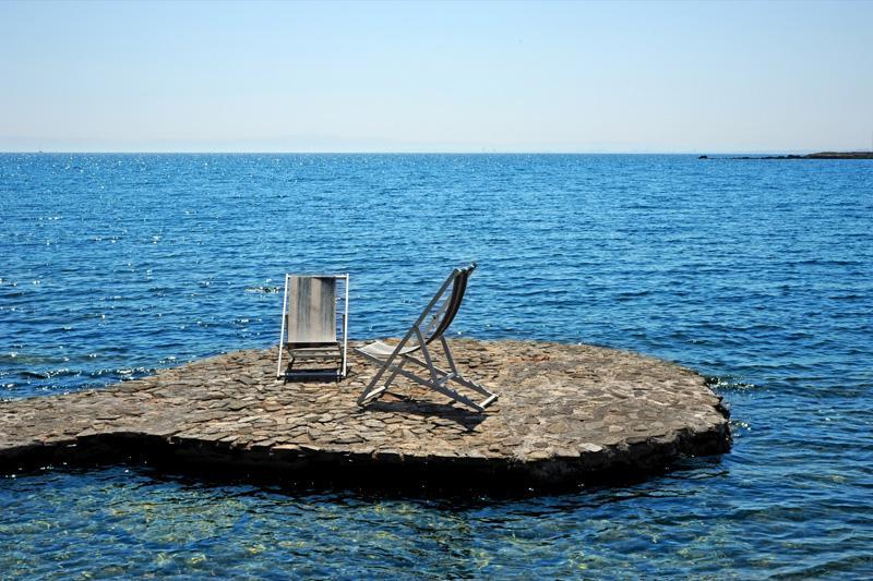 Villa Solenzana in Sardinia for Rent luxury homes