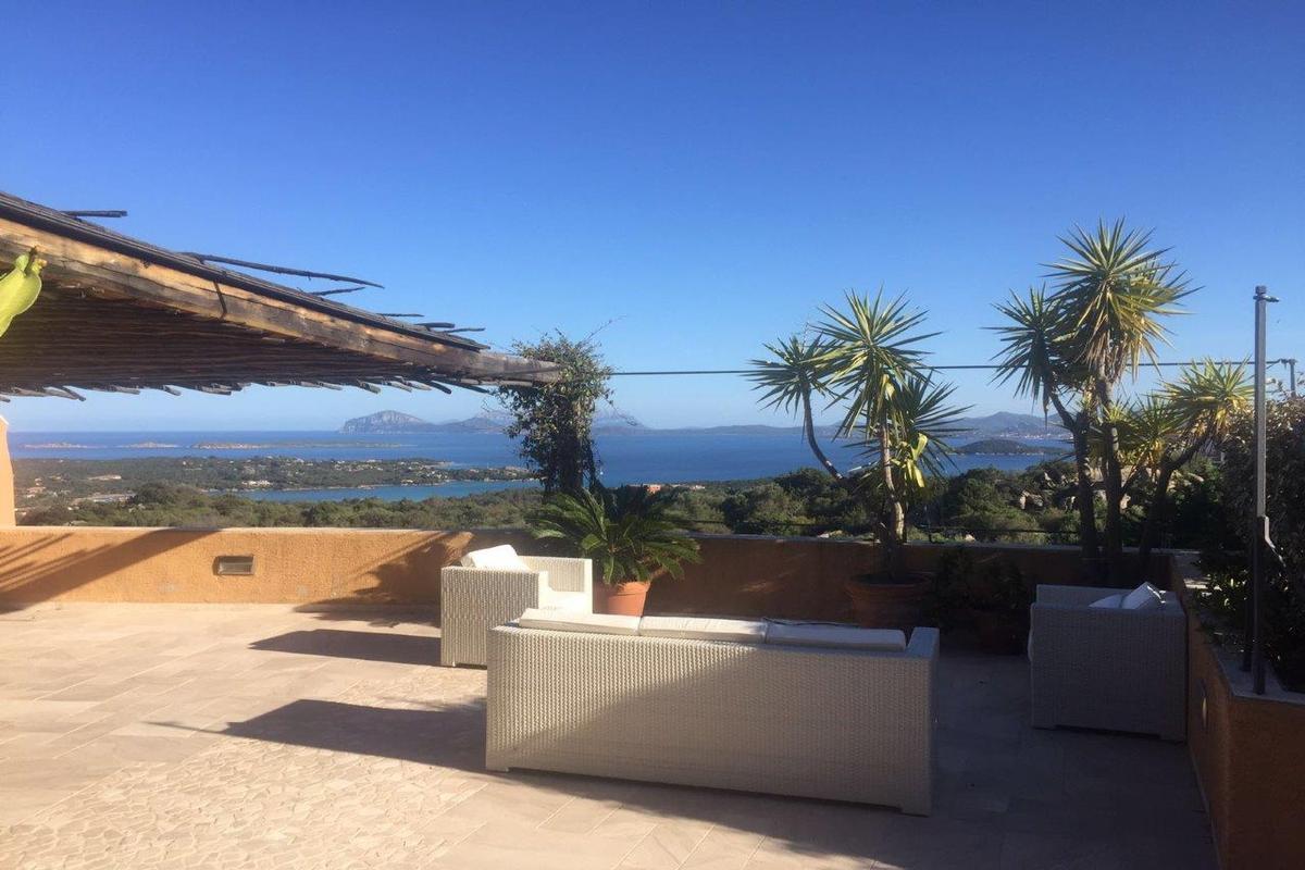 Villa Monti Mannu luxury properties