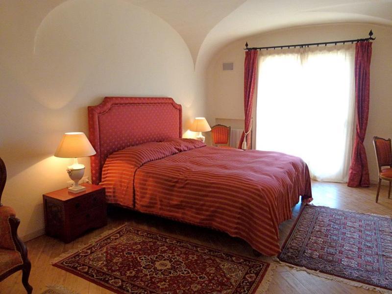Luxury properties Villa Monti Mannu