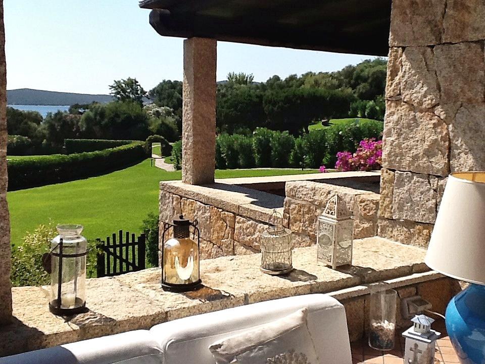 Corner Villa in Punta Lada luxury real estate