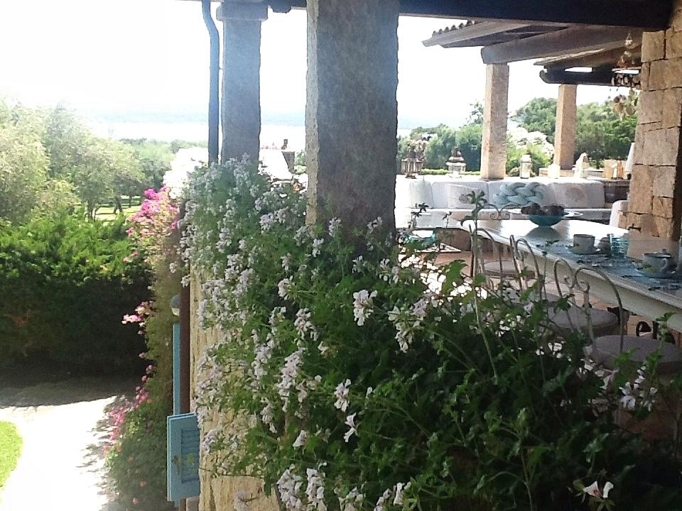 Luxury properties Corner Villa in Punta Lada