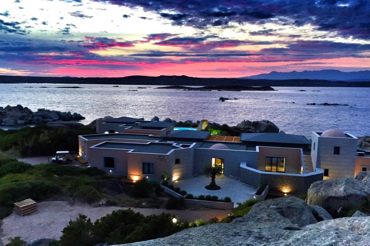 La Maddalena Sardinia Luxury Homes And La Maddalena