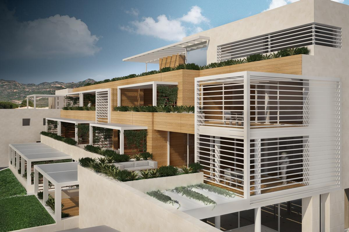 Luxury homes in Porto Rotondo 88