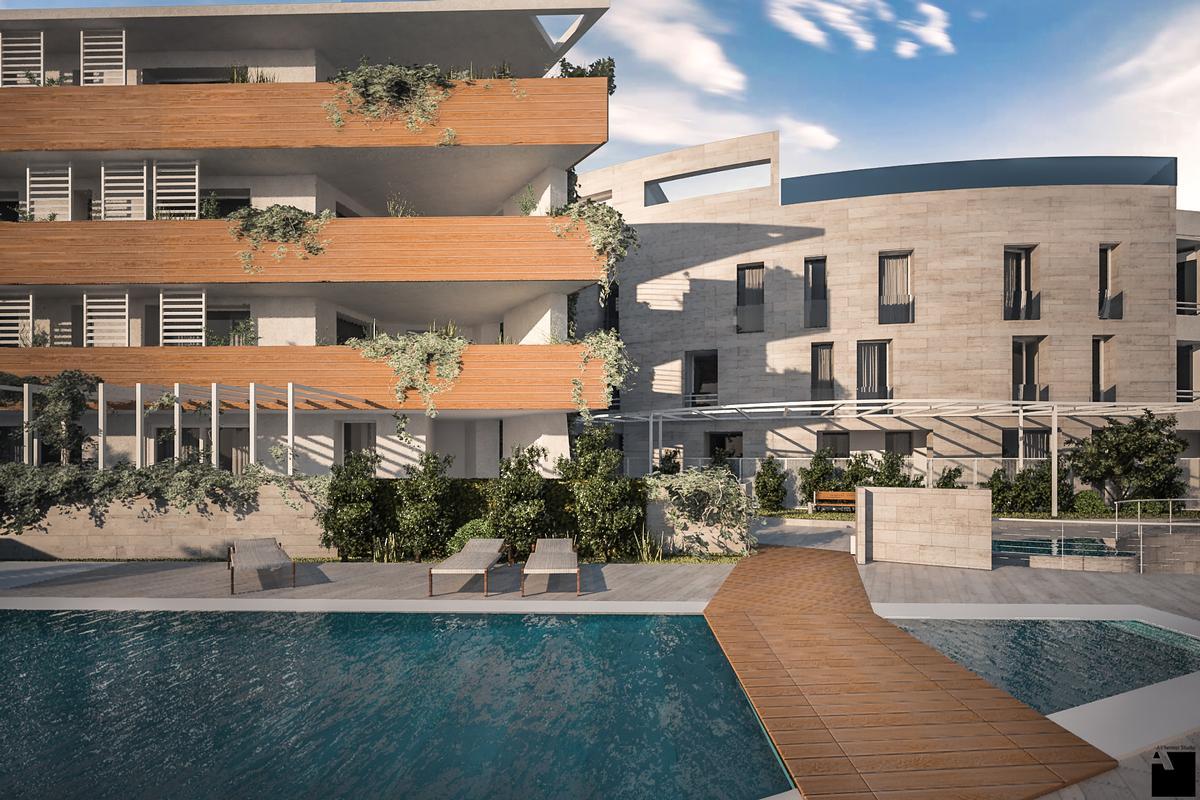 Mansions in Porto Rotondo 88