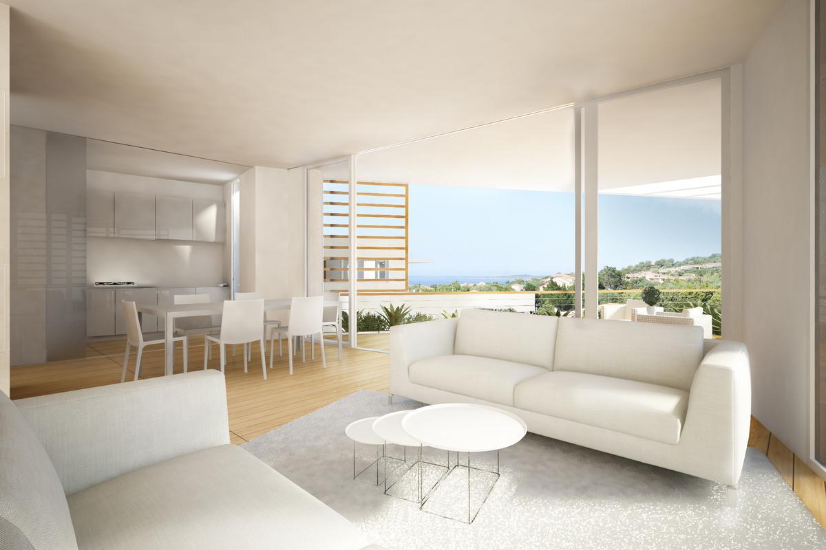 Luxury real estate Porto Rotondo 88