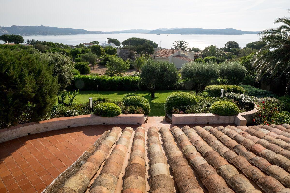 Villa Fernanda luxury homes