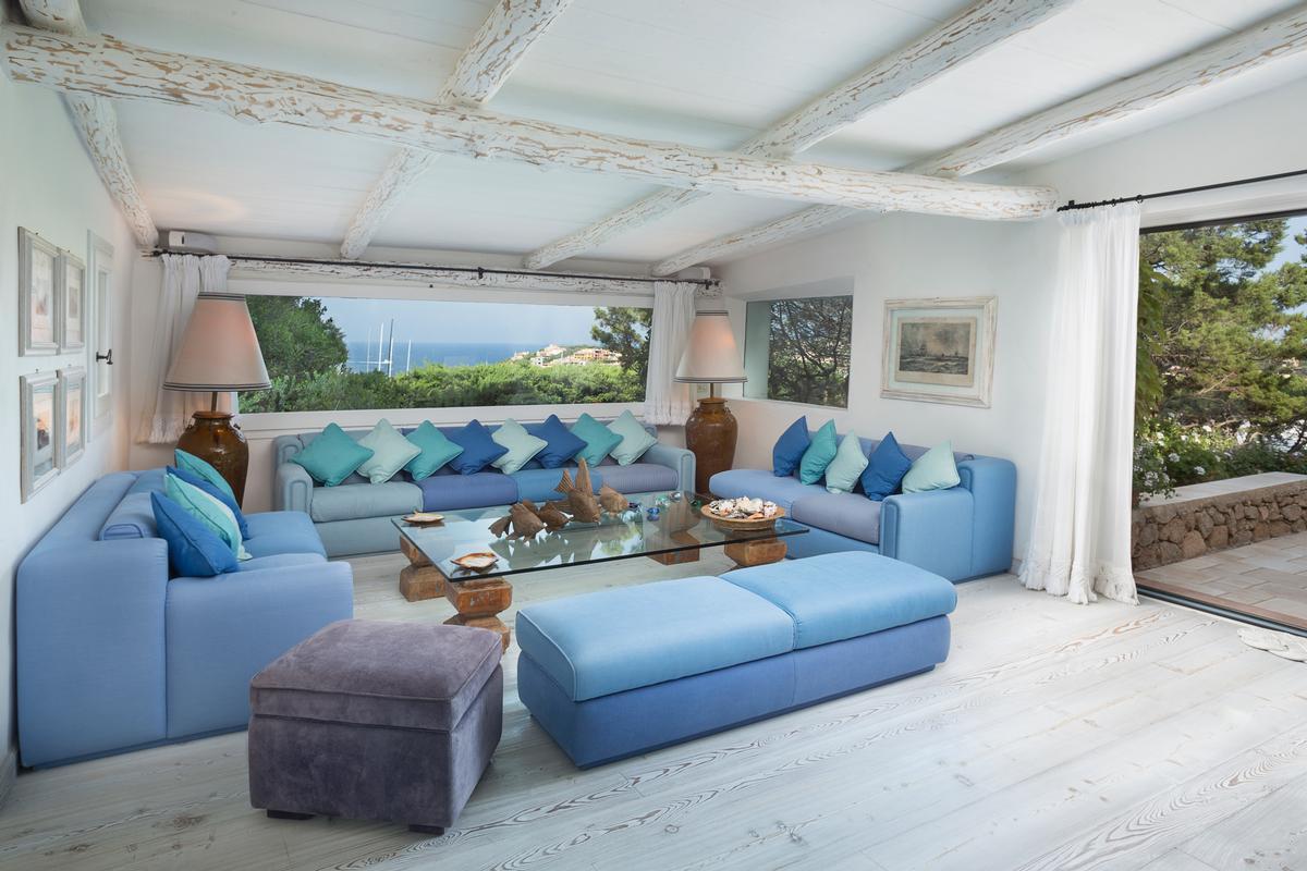 Villa Ametista luxury homes