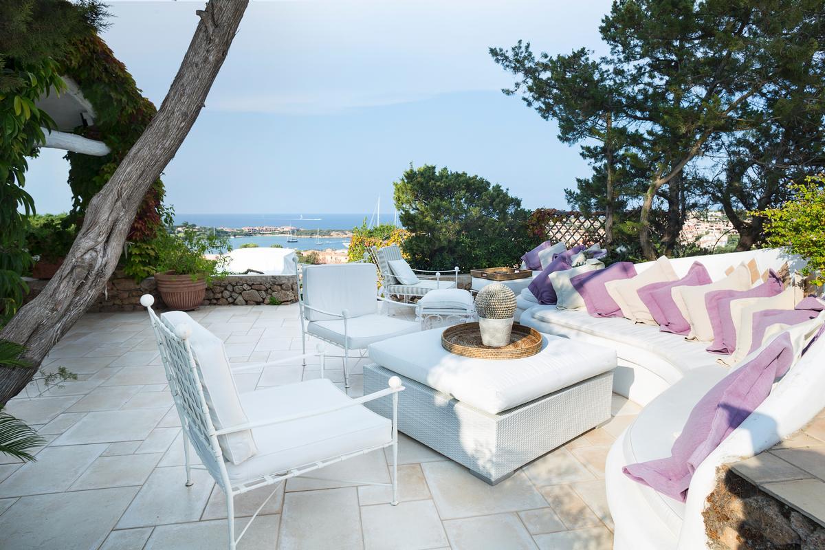 Luxury homes Villa Ametista