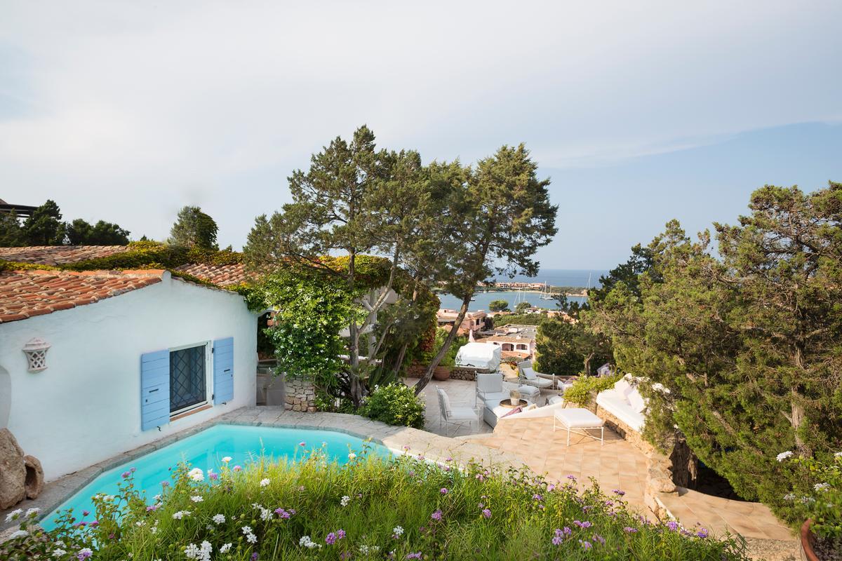 Luxury real estate Villa Ametista