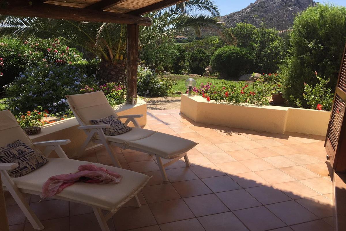 Luxury homes Villa Camilla