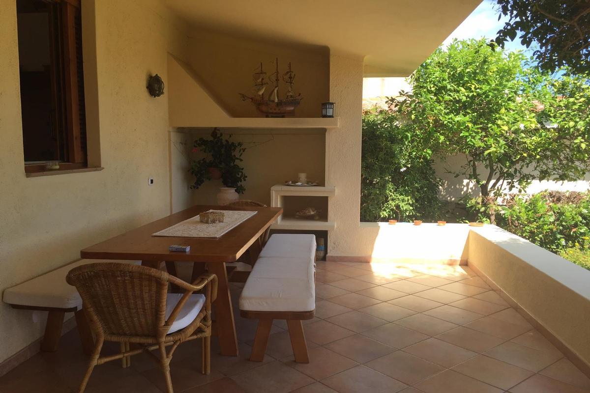 Villa Camilla luxury homes