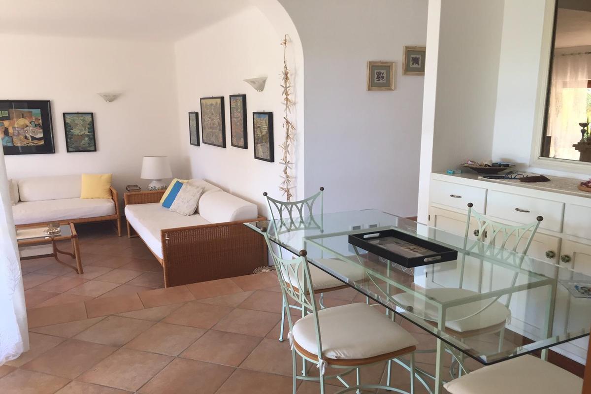 Villa Camilla luxury real estate