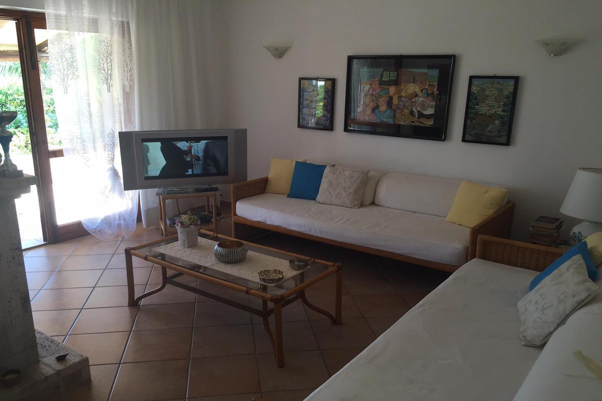 Luxury real estate Villa Camilla
