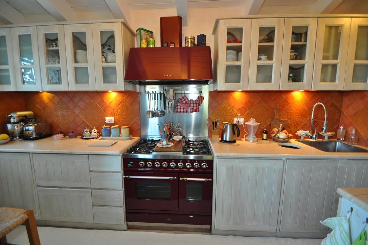 Luxury homes Cugnana Estate