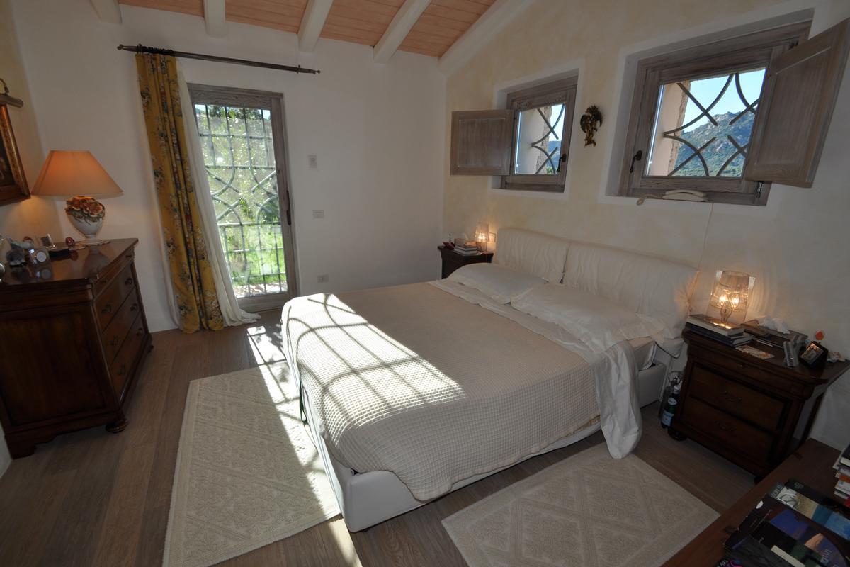 Cugnana Estate luxury homes