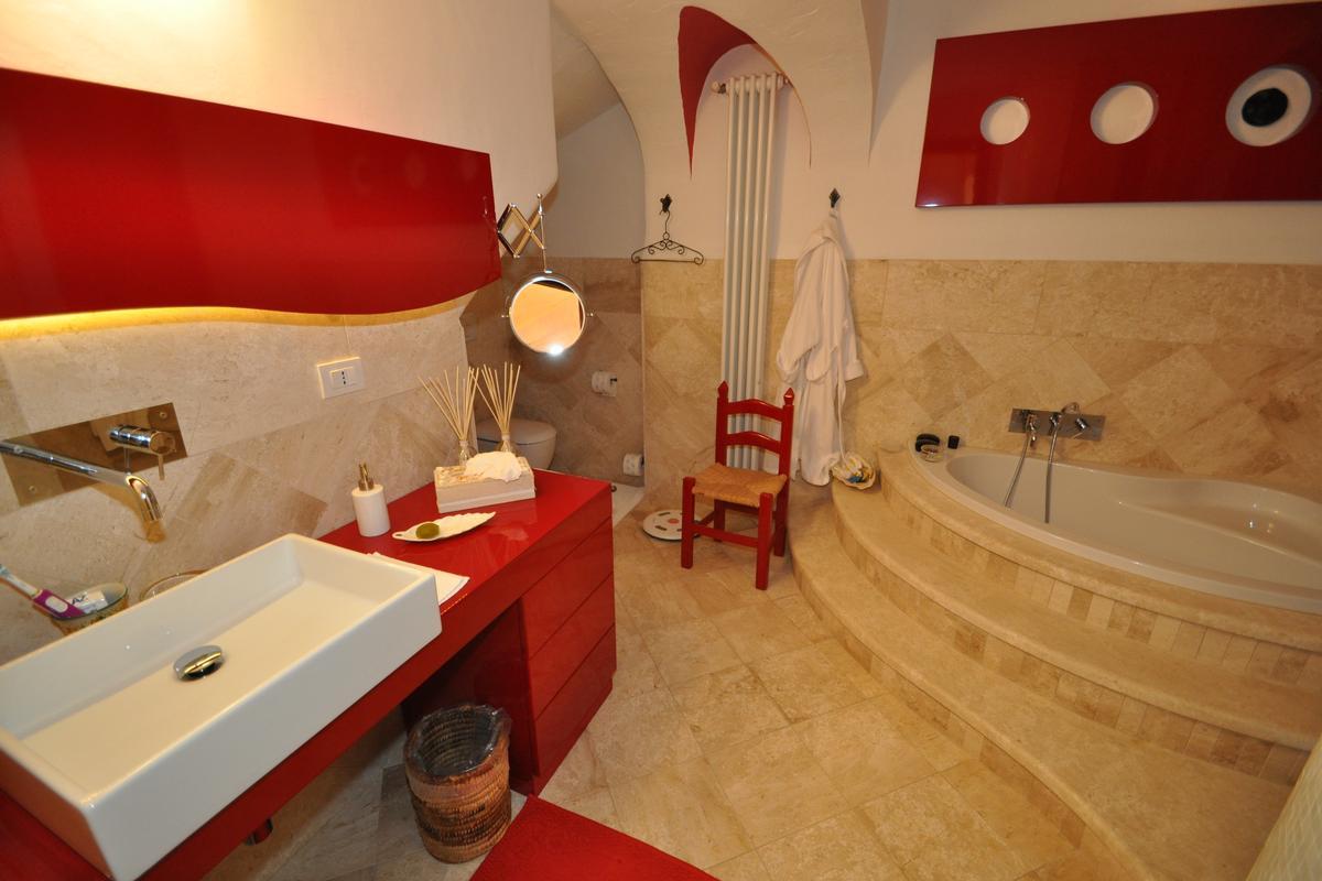Cugnana Estate luxury real estate