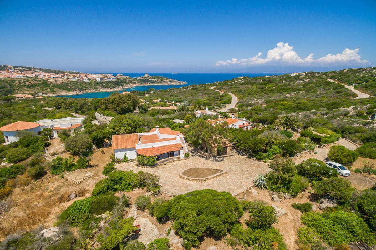 Mansions in Villa Roccia Segreta