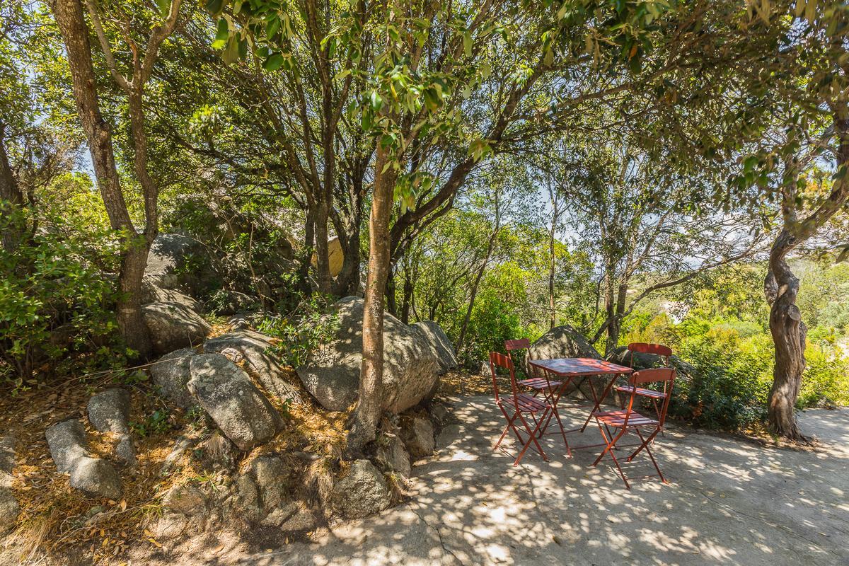 Villa Roccia Segreta luxury homes
