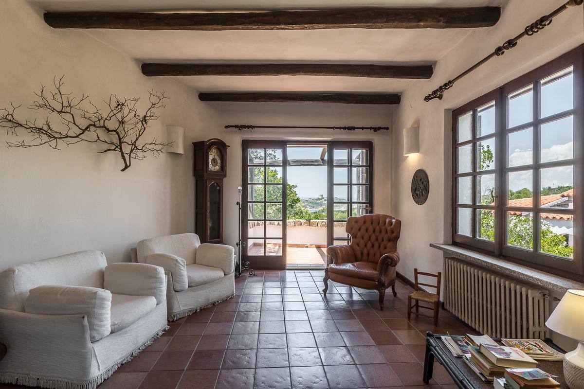 Villa Roccia Segreta mansions