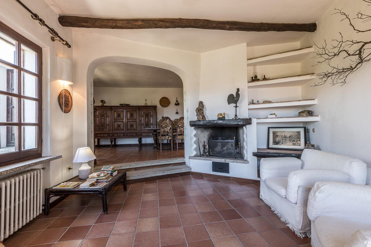 Mansions Villa Roccia Segreta