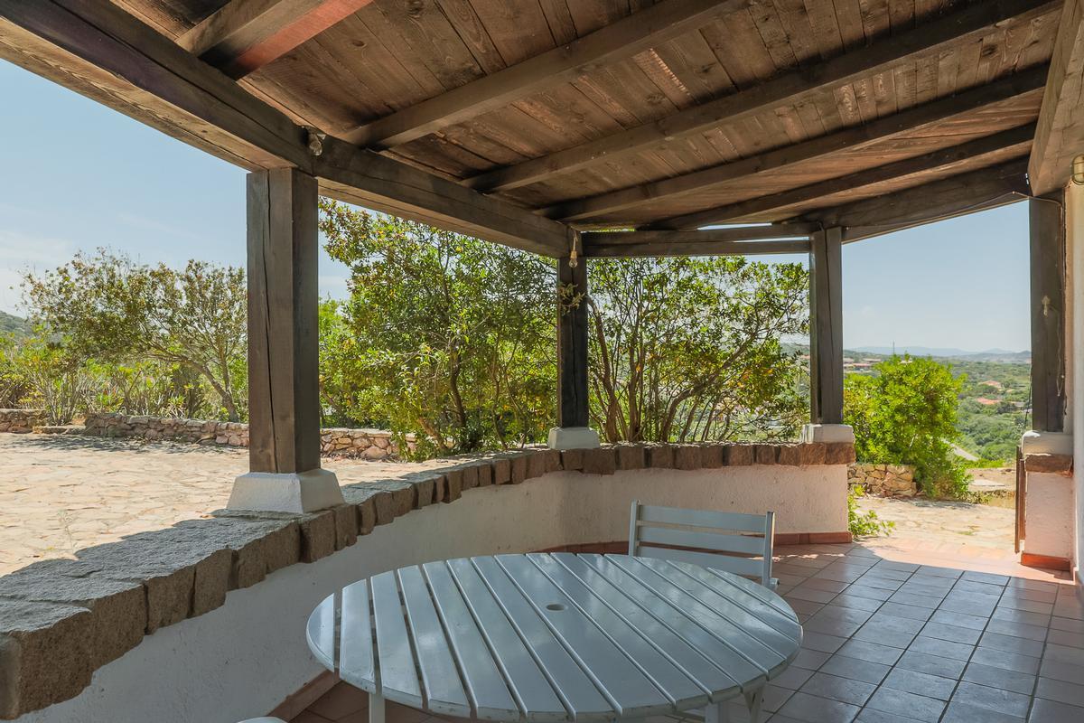 Luxury real estate Villa Roccia Segreta