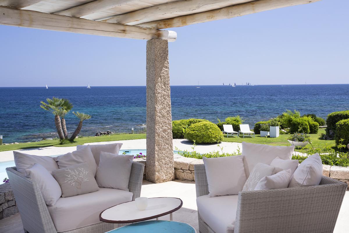 Villa Randa luxury homes